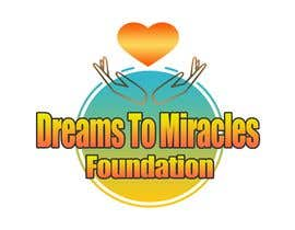 #16 cho Design a Charity Logo - Dreams To Miracles Foundation bởi gerr136