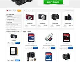 #9 for Updating existing online store&website and make it responsive to Smartphone, Tablet, Laptop, PC... by VisionXTech