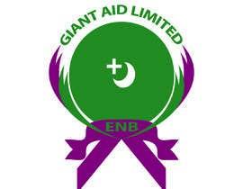 nº 29 pour Logo Design - ENB Giant Aid Ltd. par azamjakaria7