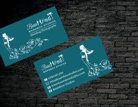 #53 for Visting Card design by mashrafe002