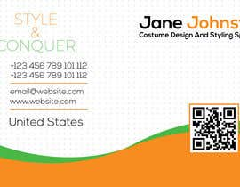 #87 for Develop a Corporate Identity for a Costume Designer, 'Style + Conquer' by suvo6664