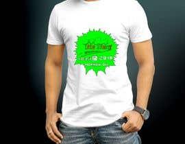 #42 for Design an T-Shirt for a half marathon af graphicworld24