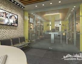 Nro 34 kilpailuun Technology shop Interior Design käyttäjältä arcnouraldeen