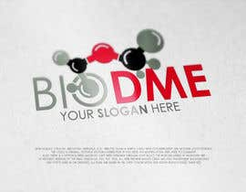 #179 for Design an Abstract Logo for BIODME by gilopez