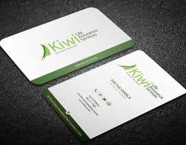 #226 for VERY PROFESSIONAL BUSINESS CARD by Sahasubrata2