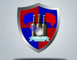#6 for Logo for a Golf Tournament by Kerolosemad319