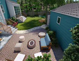 #10 for Landscaping design by OuLisha