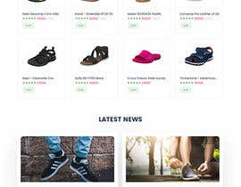 #42 for Design wireframe of E-commerce website by zaxsol