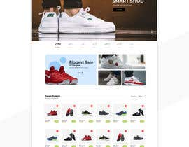 #14 for Design wireframe of E-commerce website by yousrygamal
