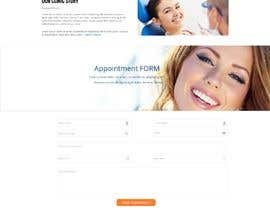 #13 for dentistWebsite by Baljeetsingh8551