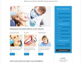 #5 for dentistWebsite by jitshuvo