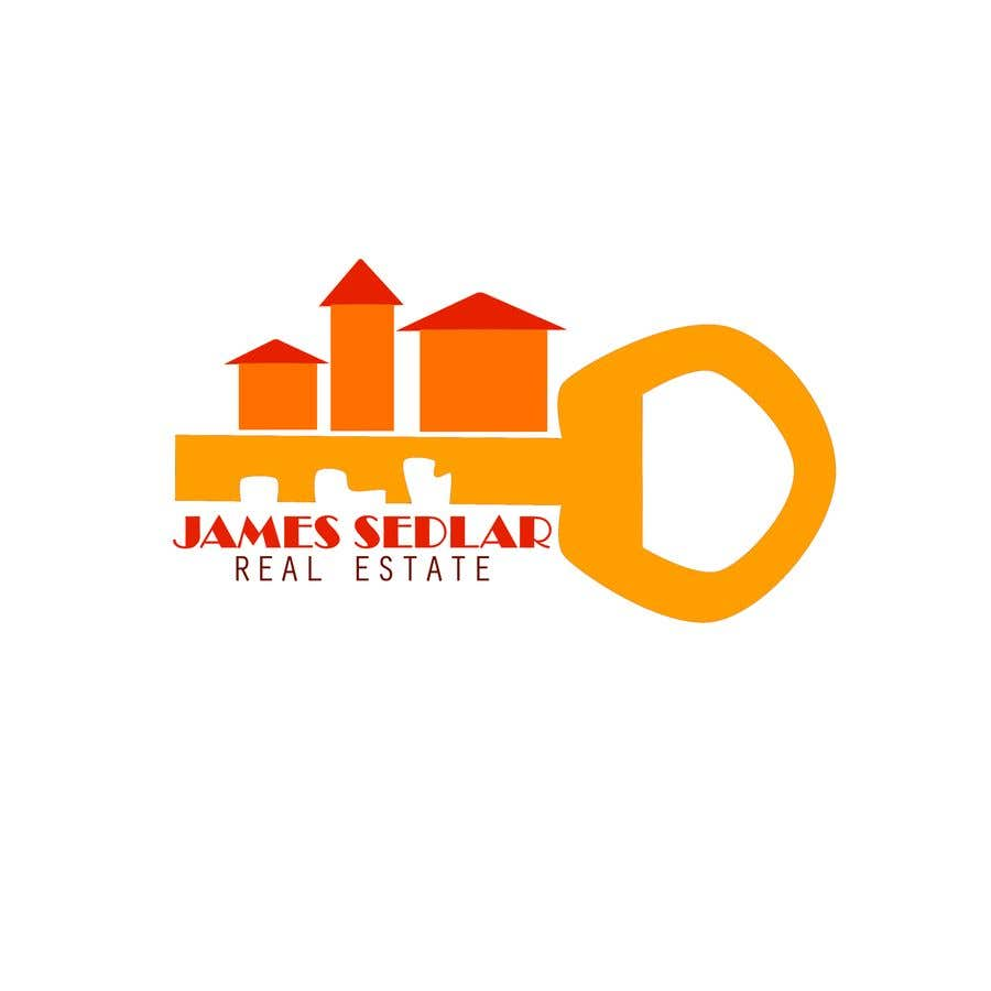 Entry 756 By Kuchikudraws For Create A Real Estate Business Logo
