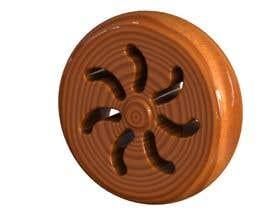 Nro 51 kilpailuun wheel design for board game käyttäjältä dedierwanto2686