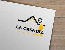 #107 for LA CASA DEL ACEITE by asaduzzamanaupo