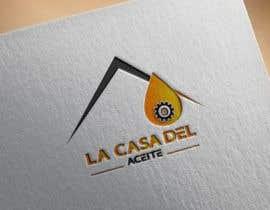 #119 for LA CASA DEL ACEITE by asaduzzamanaupo
