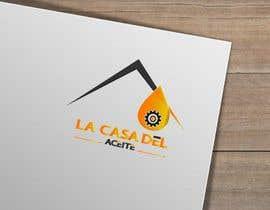 #120 for LA CASA DEL ACEITE by asaduzzamanaupo