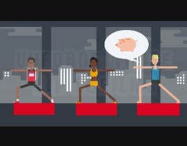 #24 cho Create an animated video to advertise car loans bởi tinxie