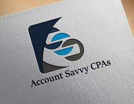 #12 for logo for accounting/cpa firm by midouu84