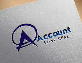 #20 for logo for accounting/cpa firm by midouu84