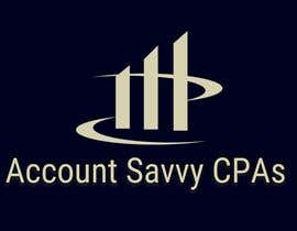 #6 for logo for accounting/cpa firm by SandroSlpk96
