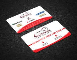 #230 for Feed Store Business Card! by azgraphics939