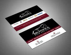#218 for Feed Store Business Card! by MamunGraphics
