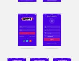 #21 untuk I need Color Changes for a App Design - Need 7 NEW slides (design files included) oleh MMADagencia