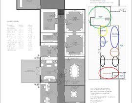 Shabbir71 tarafından Design the interior layout for our office için no 29