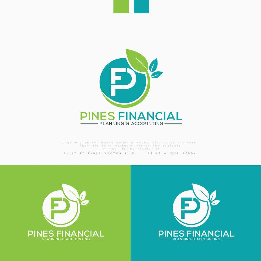 Entry #62 by cminds49 for Logos and branding for collateral for a