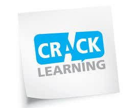 #70 for CONTEST: CRACK Learning needs a logo! af Sadiie