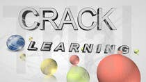 #265 for CONTEST: CRACK Learning needs a logo! by himel605