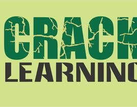 nº 4 pour CONTEST: CRACK Learning needs a logo! par surabi123
