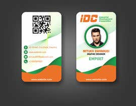 #25 für I need some Graphic Design for Company IDs von MeetHirpara