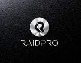 #693 for RaidPro Logo by nasima100