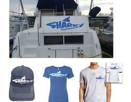 #472 for Logo For my Boat by ratax73