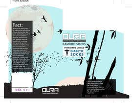 dionnewb219 tarafından Create Print and Packaging Designs for DURA için no 5
