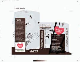 mbumford tarafından Create Print and Packaging Designs for DURA için no 7