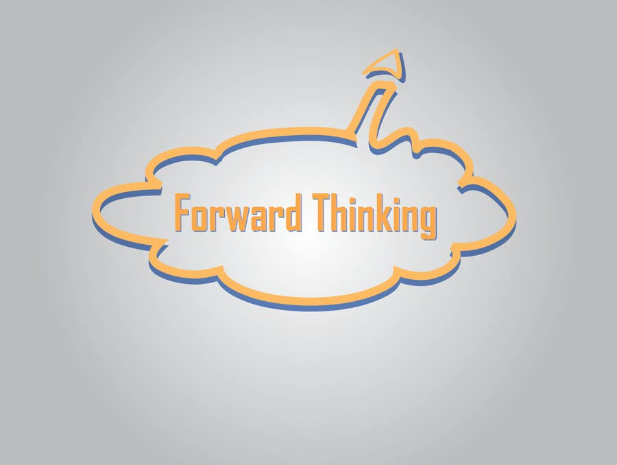 Proposition n°                                        71                                      du concours                                         Logo Design for Forward Thinking