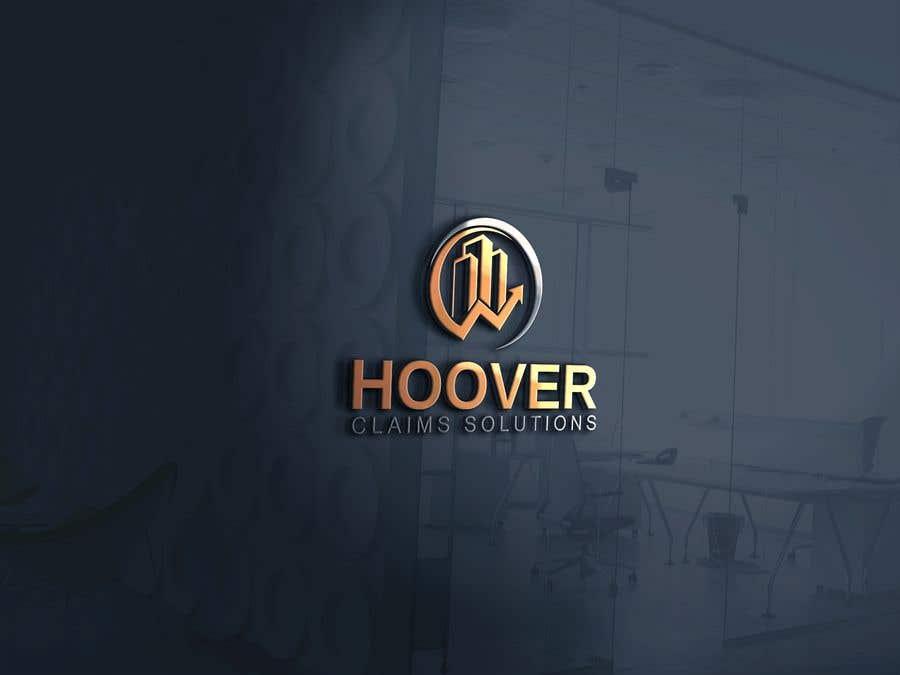 Entry #59 by mrittikagazi3850 for Logo Design for Hoover