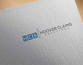 #146 для Logo Design for Hoover Claims Solutions від motalleb33