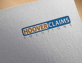 #150 для Logo Design for Hoover Claims Solutions від DesignerHazera