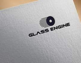 #73 for Logo Design - Glass Engine af ariful93