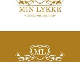 #41 untuk Design logo + banner wedding blog oleh mayastepanova