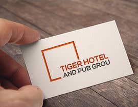 Nro 33 kilpailuun Creative Logo for a New Hotel and Pub Group käyttäjältä Wilso76