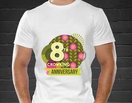 #44 for T-Shirt Design ASAP by carlasader1