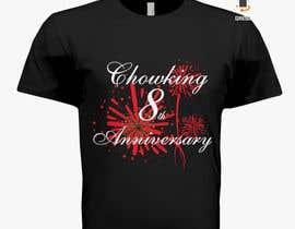 #39 for T-Shirt Design ASAP by zalinahajan