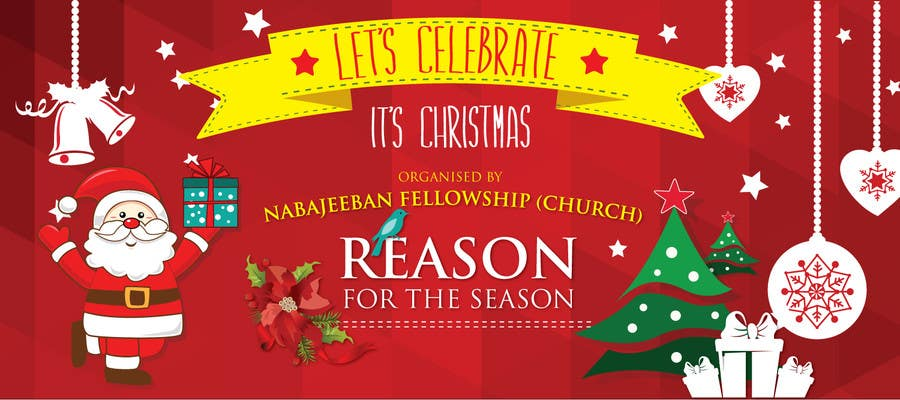 christmas backdrop banner merry christmas and happy new year 2018