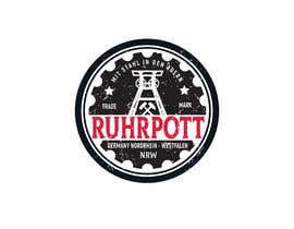 #3 for Design of Ruhrpott Logos by jericksonhatulan