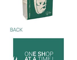 #25 for Design Reusable Shopping Bag by eliaselhadi