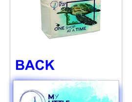 #30 for Design Reusable Shopping Bag af junerondon625
